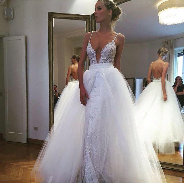 Vestir wedding goals 2490652 weddbook for Wedding dress instagram