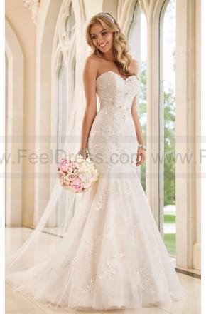 Wedding - Stella York Style 6051