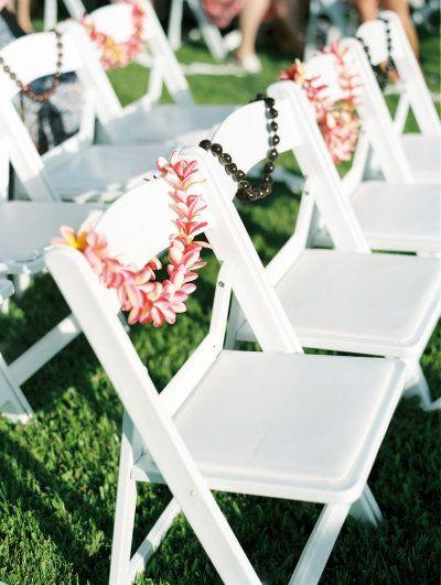 Mariage - Leis For Every Guest