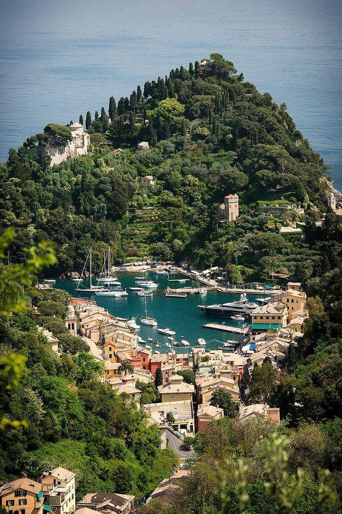 Mariage - Wanderthewood: Portofino, Liguria, Italy By...