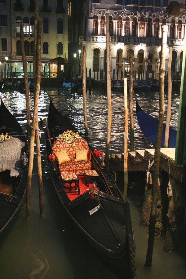 Hochzeit - Venice, Italy