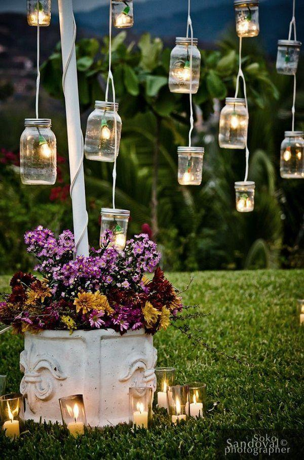 Wedding - 36 Shabby & Chic Vintage Wedding Ideas