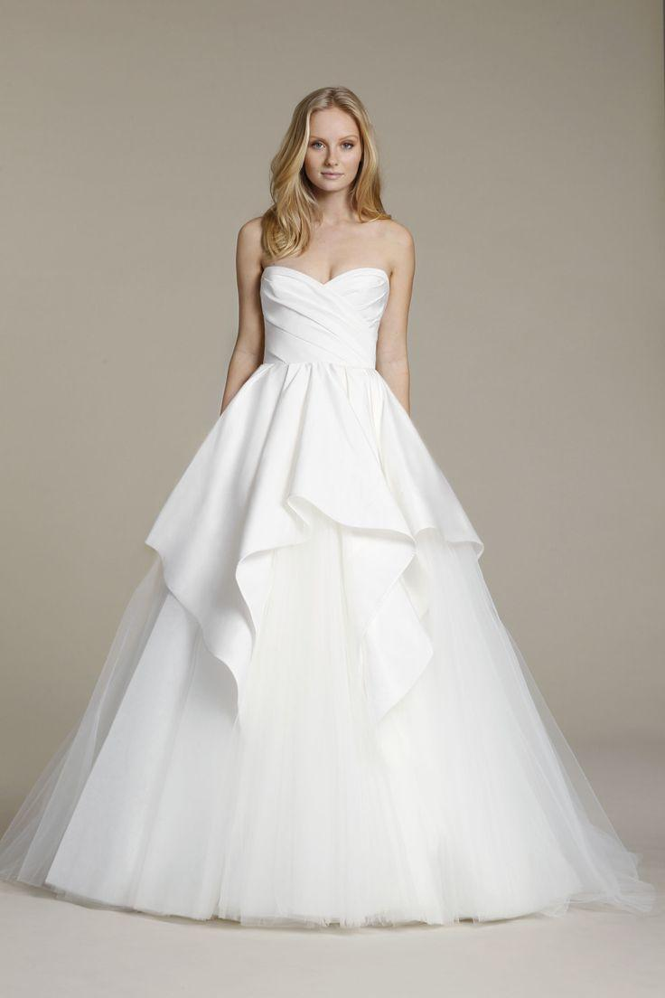 Hochzeit - JLM Couture Spring 2016 Collections