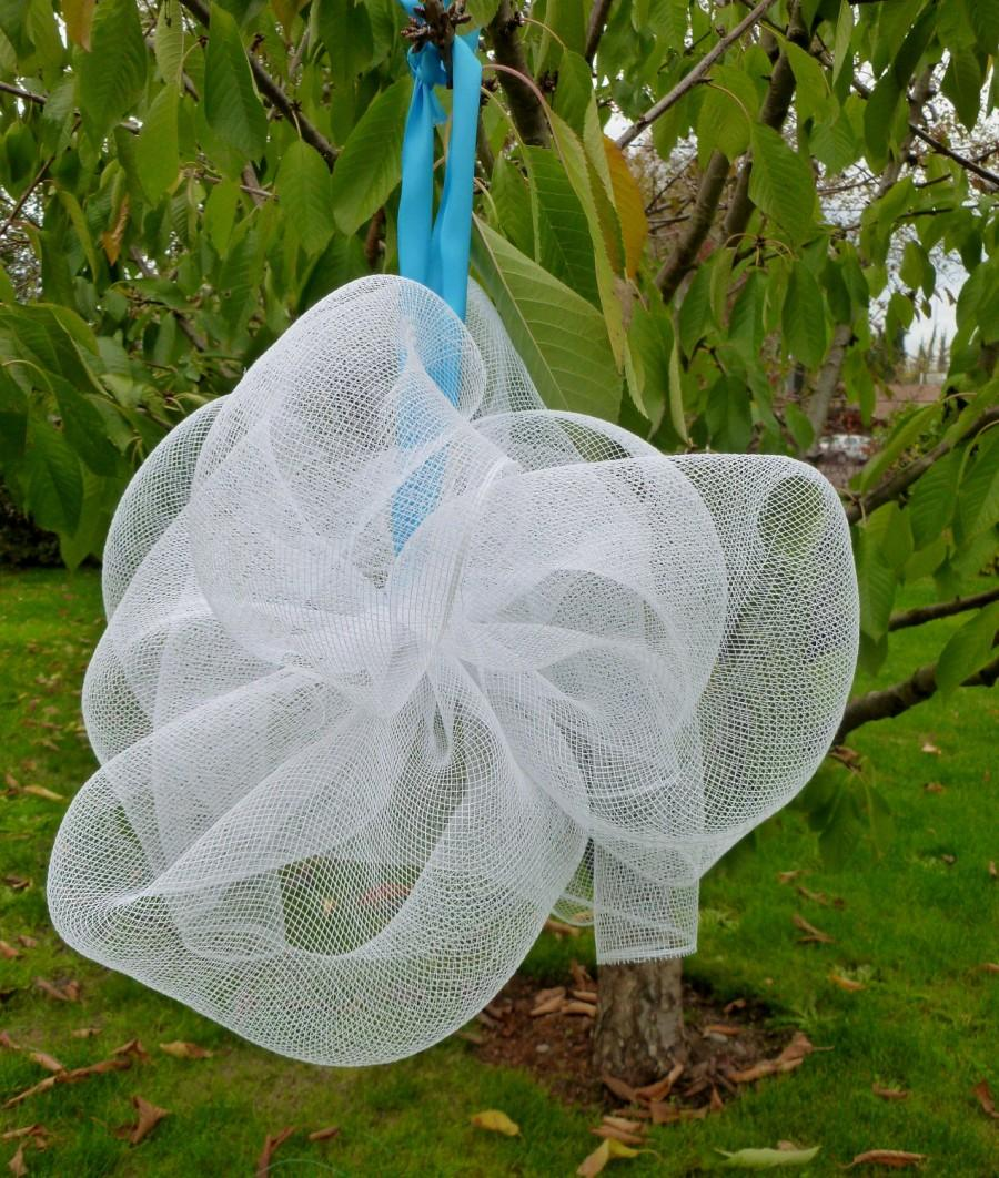 Mariage - Bridal Shower Decorations, Spring Wedding Decor,Outdoor Indoor Pom Poms