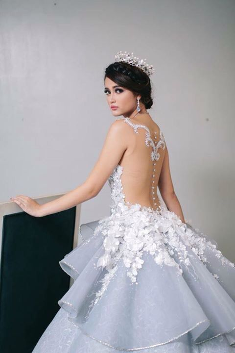 Dress - Beautiful Gowns #2491572 - Weddbook