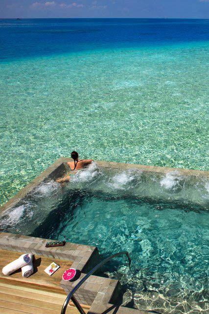 Mariage - Maldives