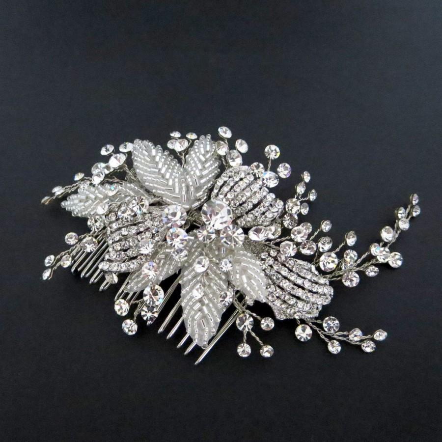 Mariage - Bridal headpiece