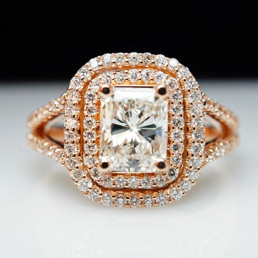 rings with halo important dragan diamond cushion rectangular when in engagement elizabeth tips a choosing cut for double