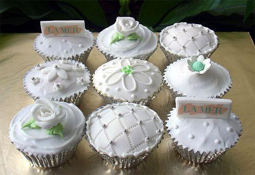 زفاف - Blog De Casamento E Dicas De Casamento Para Noivas - Por Cristina Nudelman: Cupcakes
