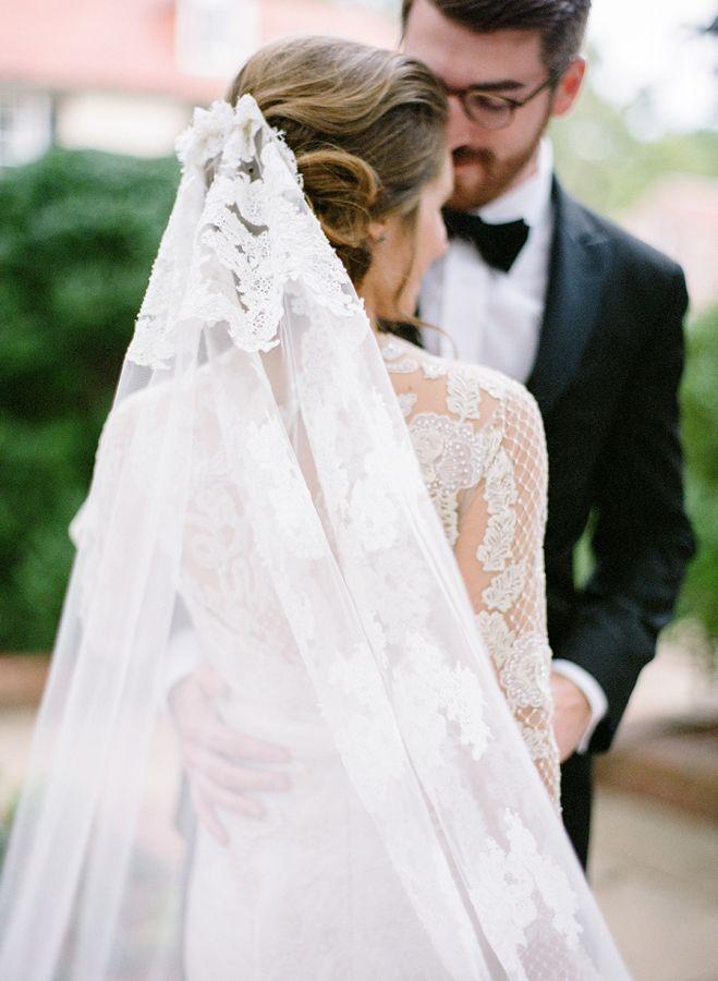 Mariage - Classic Tennessee Estate Wedding