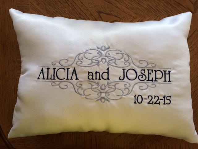 Wedding - Wedding Kneeling Pillows