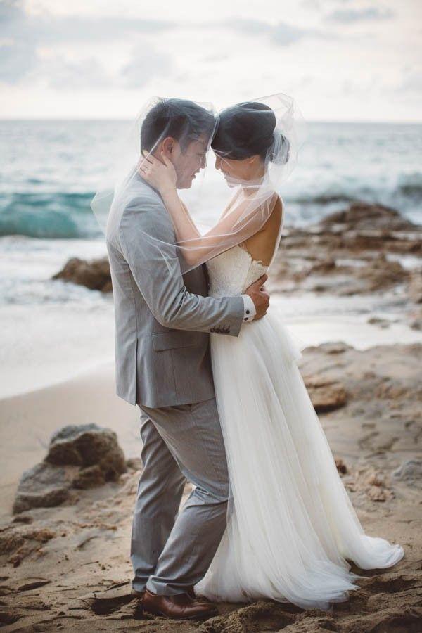 Wedding - Mexican Destination Wedding At Villa Violeta
