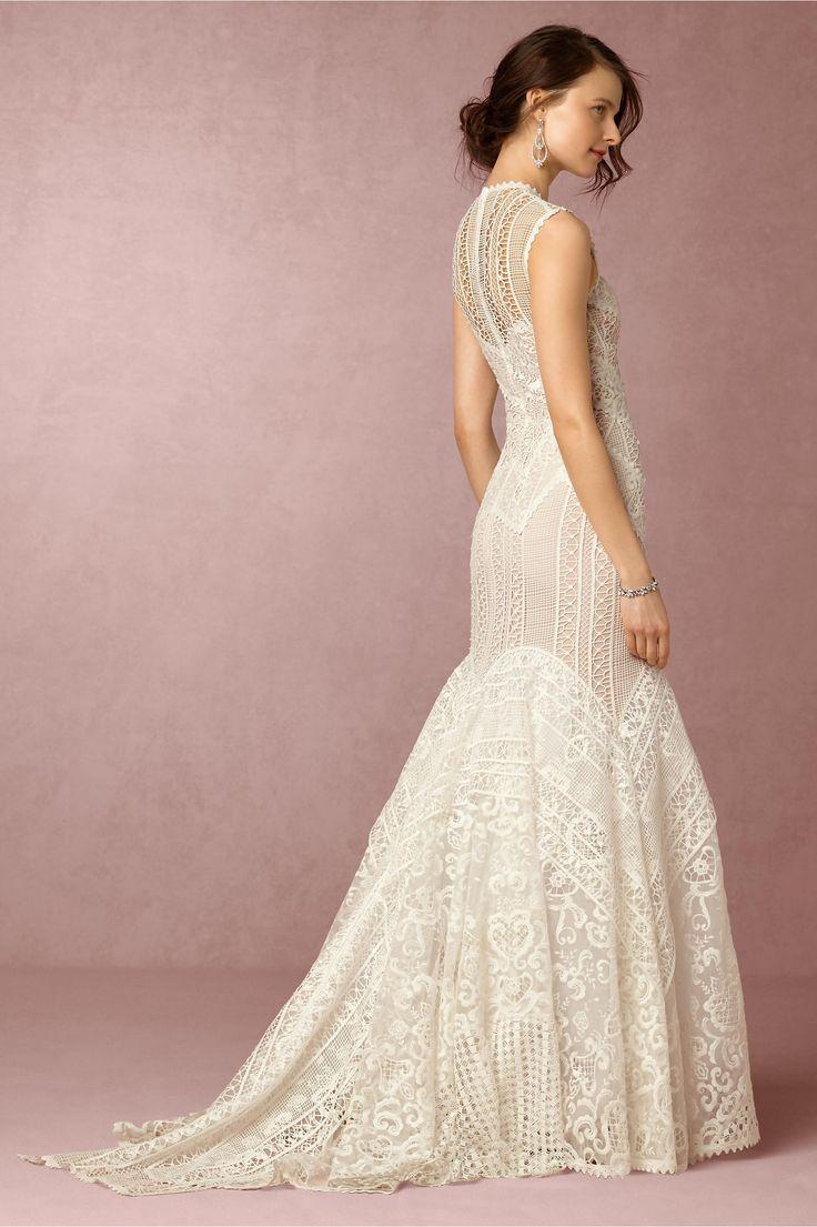 Свадьба - Blanca Gown