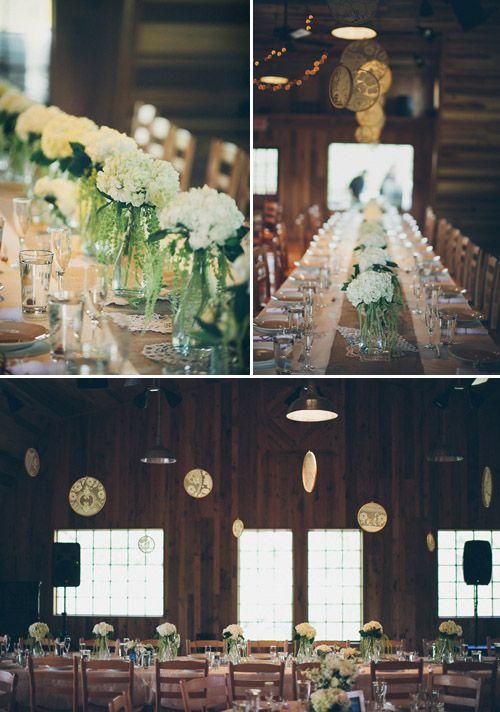 Mariage - Outdoor Farm Wedding In Asheville, NC
