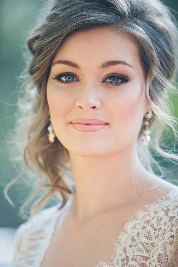 Свадьба - 30 Hottest Wedding Hairstyles