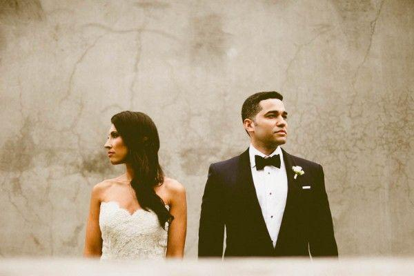 Hochzeit - Positively Elegant Persian-Panamanian Wedding At Delille Cellars