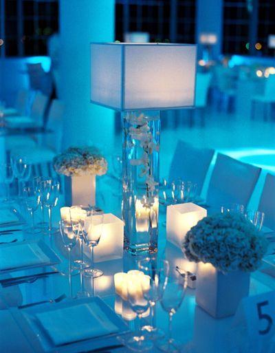 Свадьба - Blue Wedding