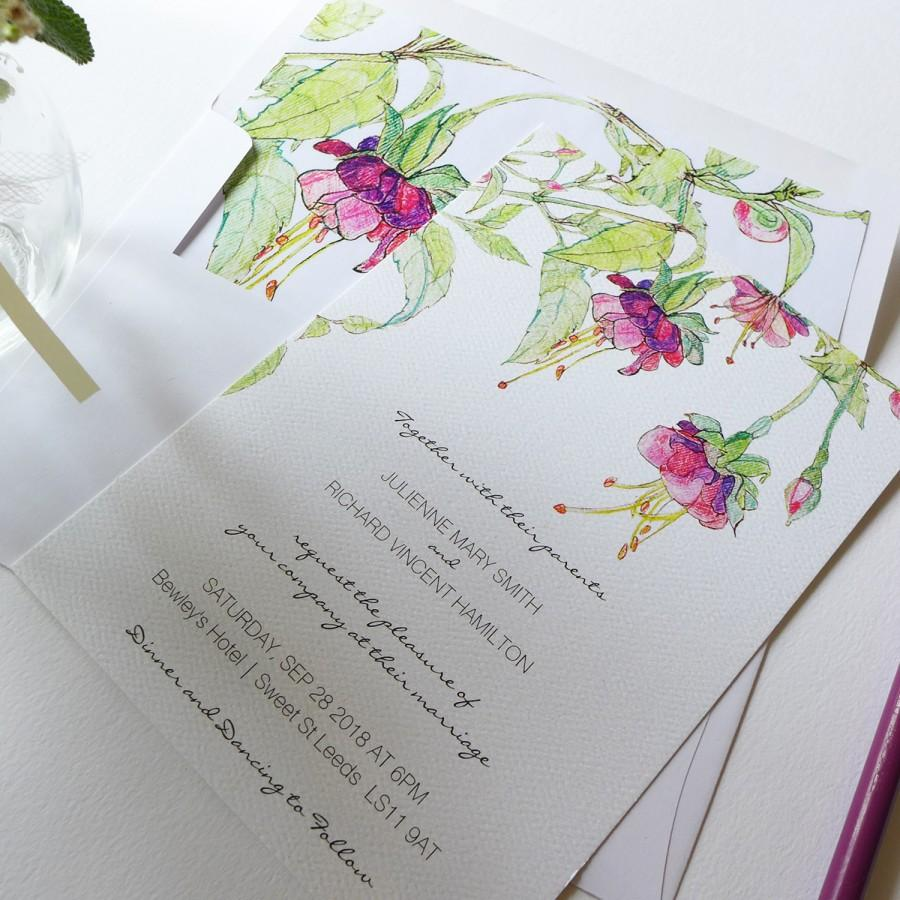 Düğün - Bohemian Garden, a Boho Floral Wedding Set