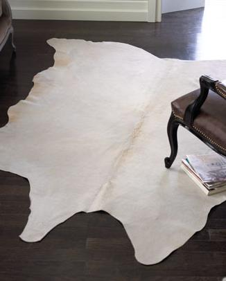 Pure White Cowhide Rug Shr 2492786 Weddbook