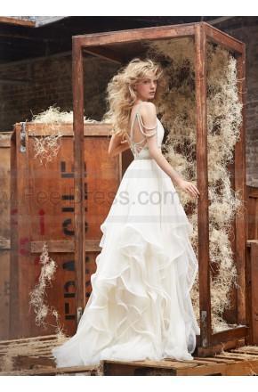 Wedding - Hayley Paige Style HP6450 Luca