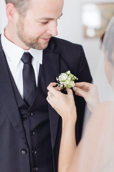 Свадьба - Paris Wedding: Erin And Jason's Romantic Elopement