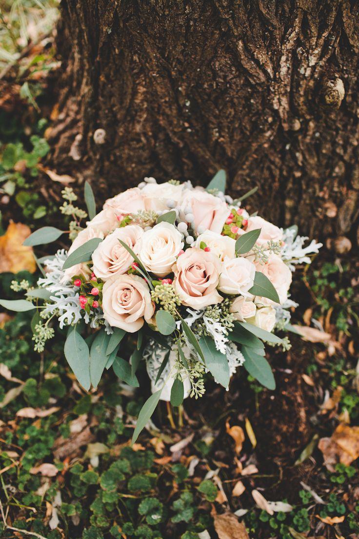 Свадьба - Holly's Wedding Flowers