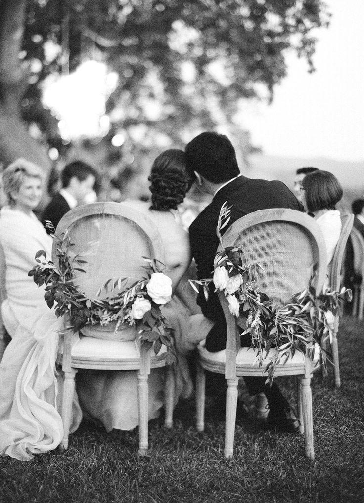 Wedding - Intimate Sunstone Vineyards Wedding