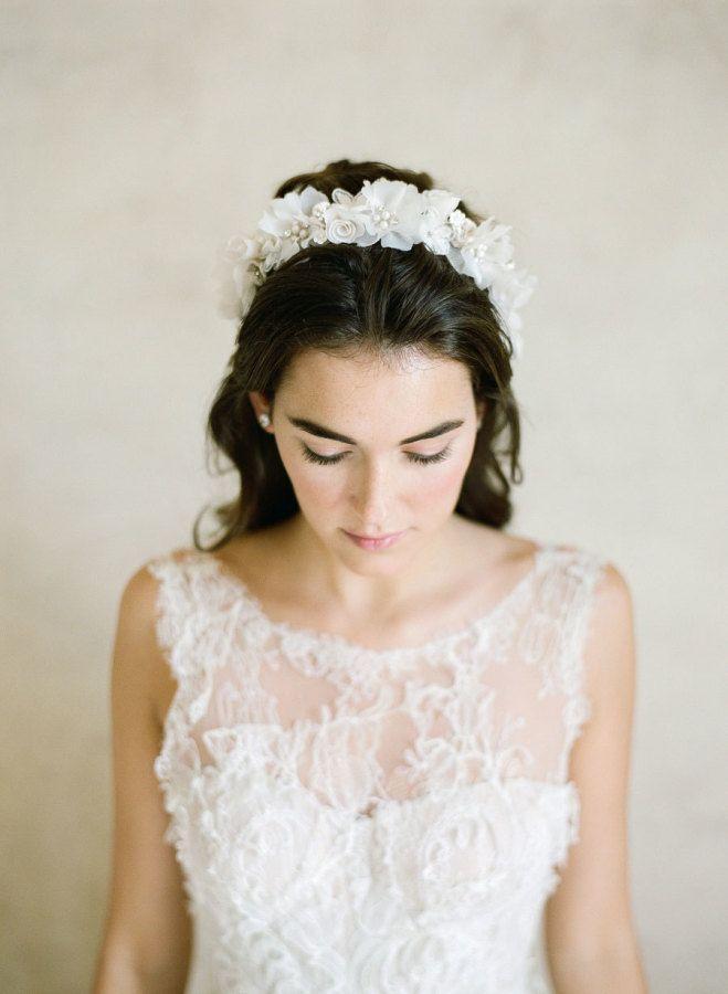 Свадьба - Elegant   Ethereal Wedding Inspiration   Bel Aire Bridal Giveaway!