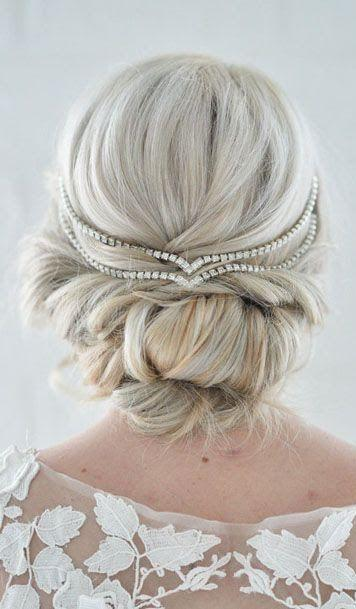 Mariage - Weekly Inspiration: Our Favorite Wedding Day Hairstyles For 2015