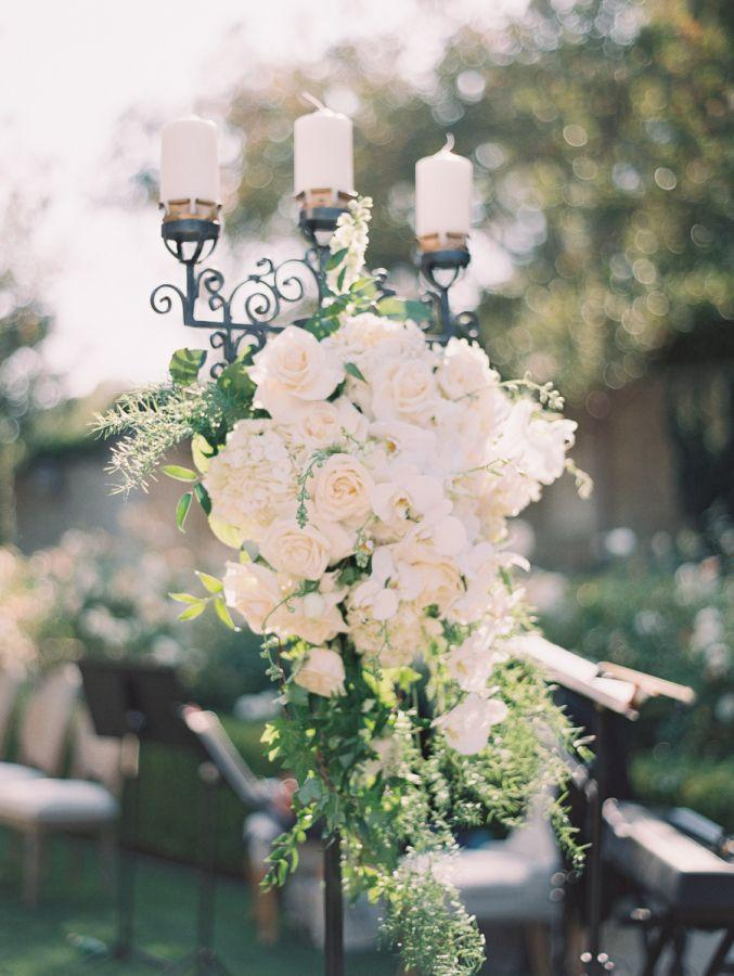 زفاف - Elegant Mansion Wedding In Beverly Hills