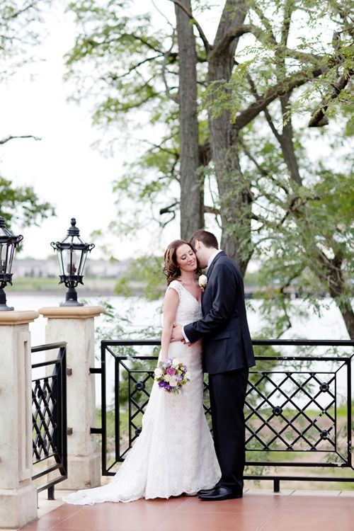 Wedding - Relaxed Outdoor Staten Island, New York Wedding