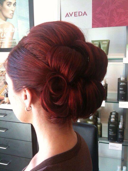 Hair A Brides Bridal Hair 2493700 Weddbook