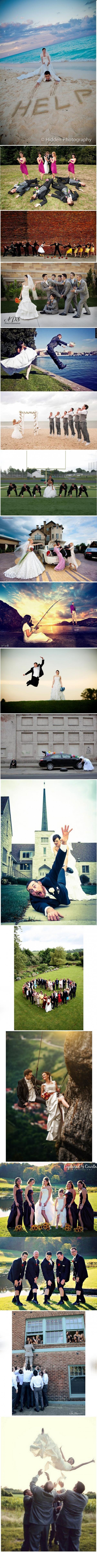 Wedding - Photos De Mariage Originales