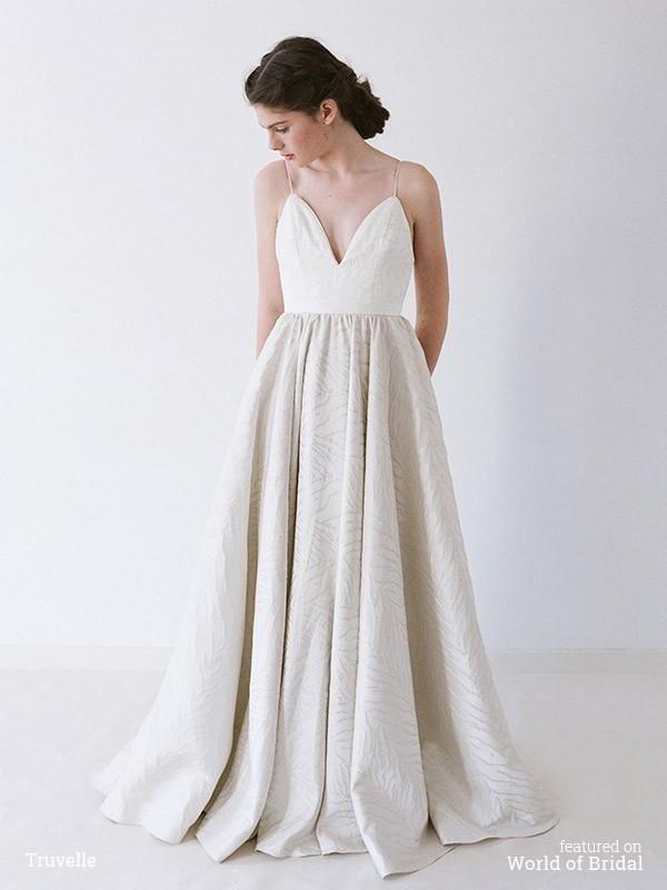 زفاف - Truvelle 2016 Wedding Dresses