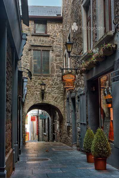 Hochzeit - Kilkenny / Cill Channaigh