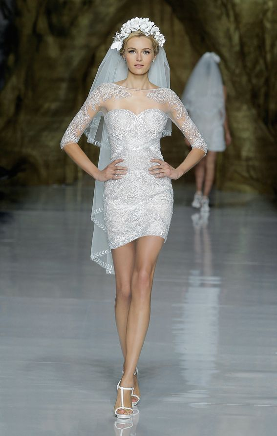 Wedding - 10 Hot Celebrity Wedding Dress Predictions For 2014
