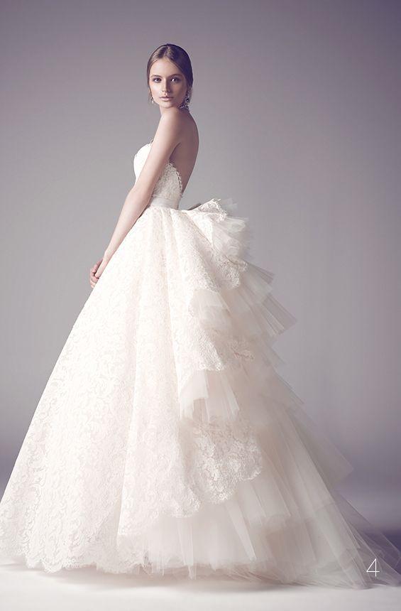 Mariage - Ashi Studio - Couture