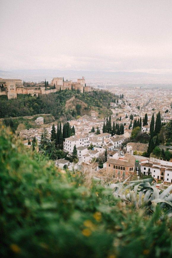زفاف - Explore: Spain