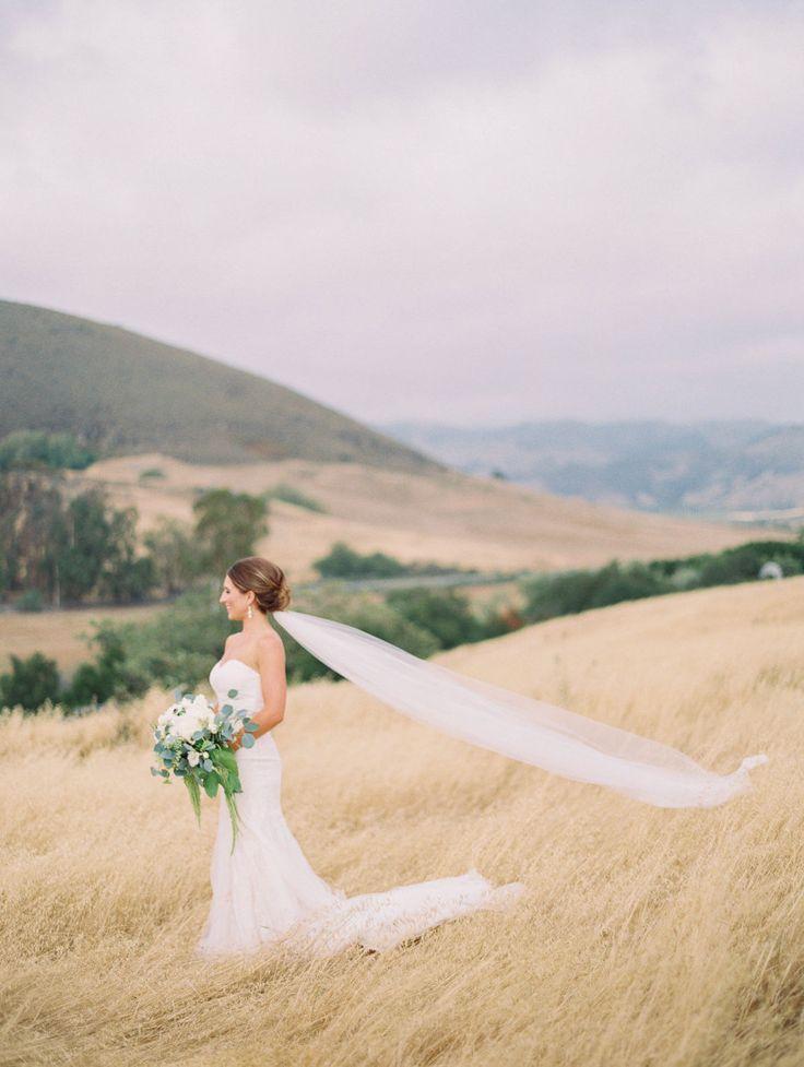 Hochzeit - Rustic Chic Summer Wedding At Flying Caballos Ranch