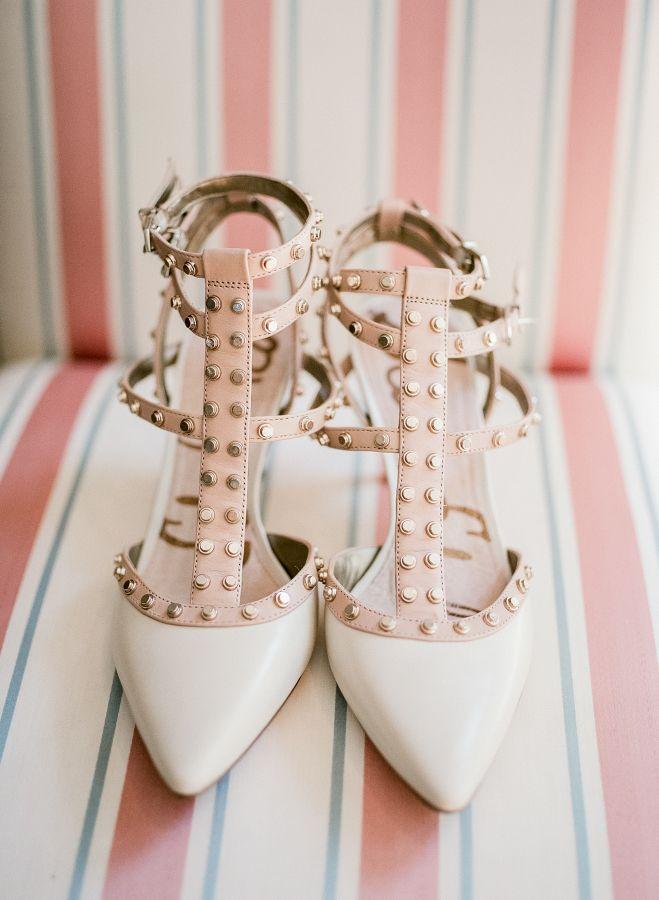 Mariage - Chic Connecticut Estate Wedding