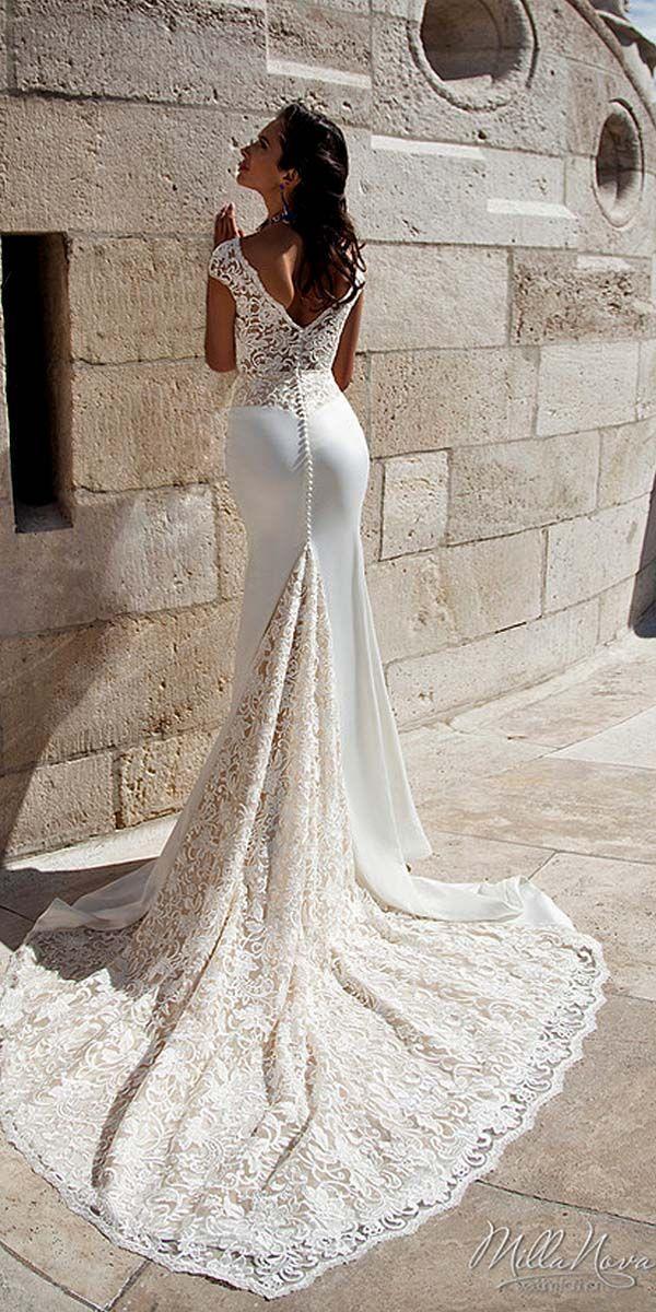 Mariage - Milla Nova Wedding Dresses Collection 2016