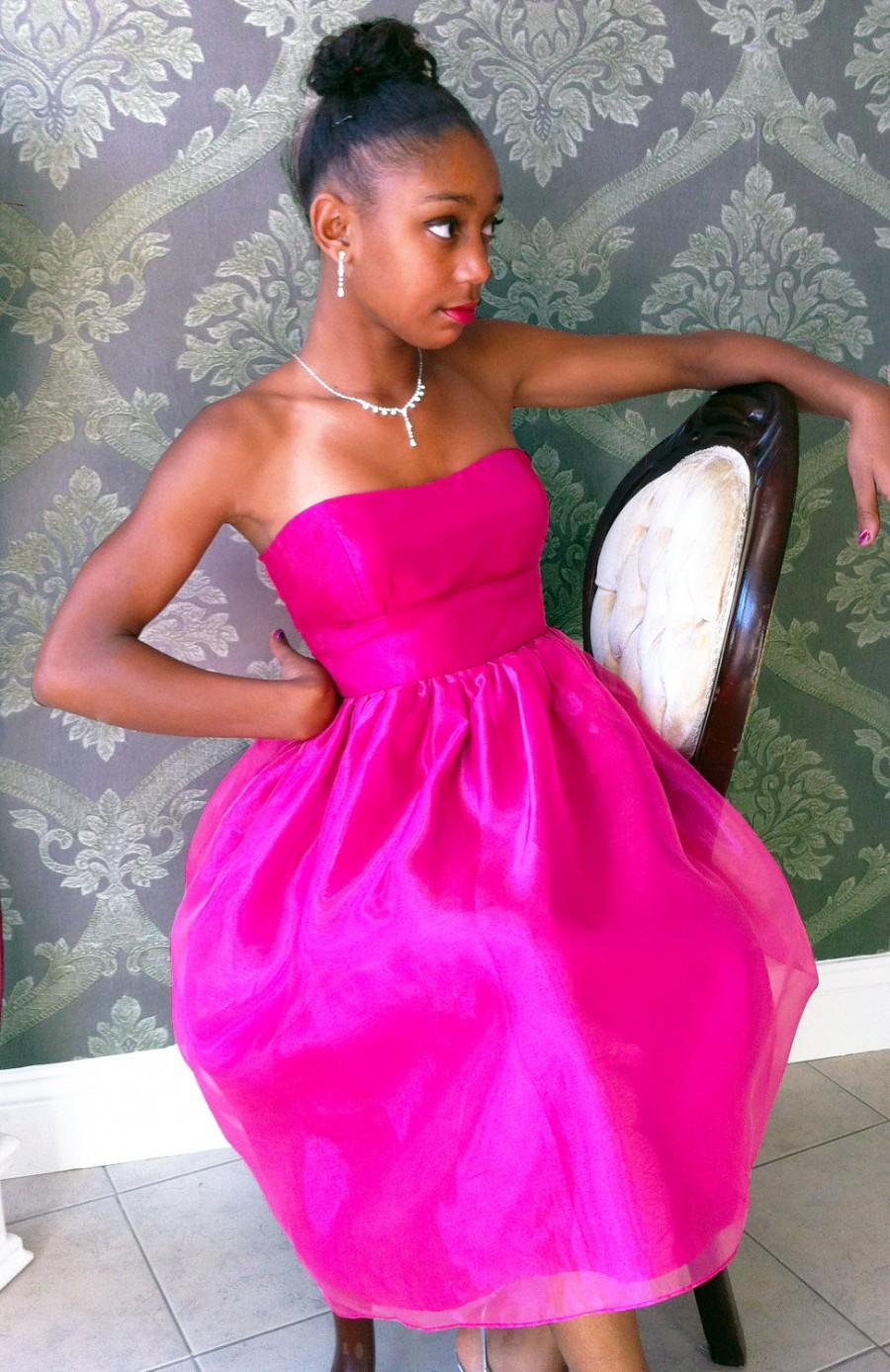 Bridal Bridesmaids Dresses, Short Maids Dresses, Baby Doll ...