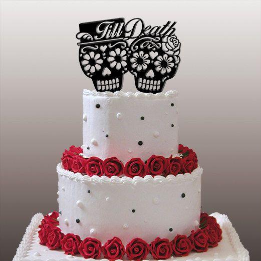 Dia De Los Muertos Wedding Theme Ideas: Day Of The Dead/Dia De Los Muertos