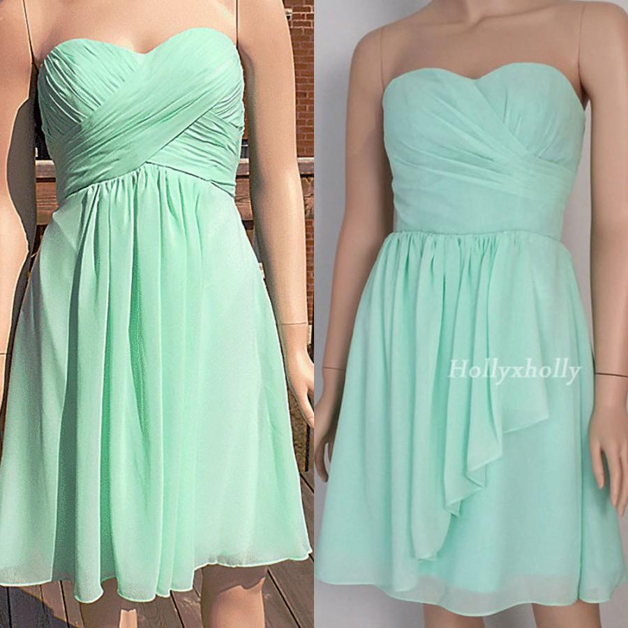 Mint bridesmaid dress mint green bridesmaid dress mint dress mint bridesmaid dress mint green bridesmaid dress mint dress ombrellifo Gallery
