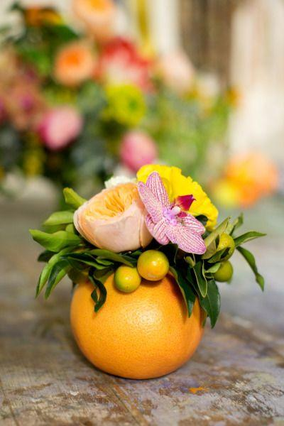 Hochzeit - 17 Fabulous DIY Flower Arrangements