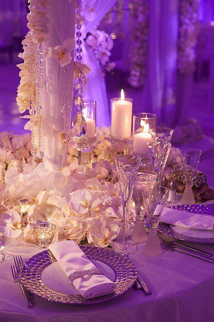 Winter Wedding Reception David Tutera 2495678 Weddbook