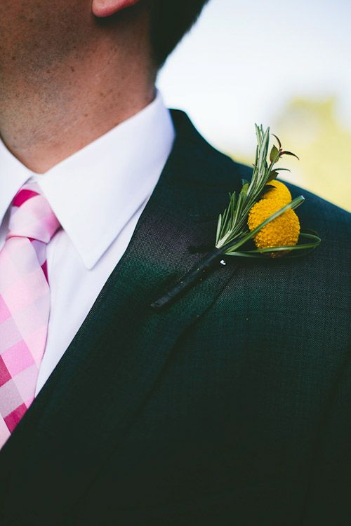 Hochzeit - Colorful Backyard Vintage Wedding In Phoenix, AZ