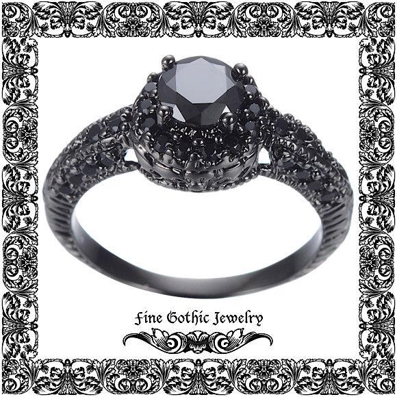 Mariage - Unique Engagement Ring