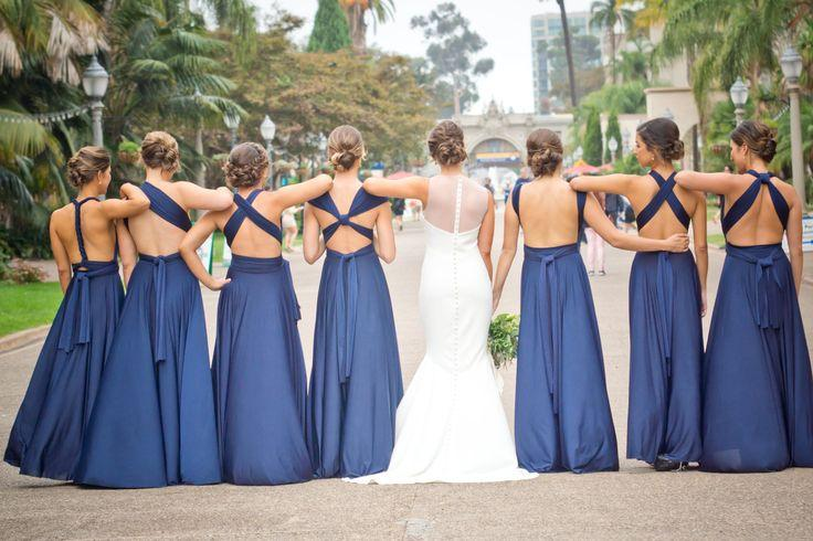 Stunning Bridesmaid Dresses With Twobirds A Giveaway
