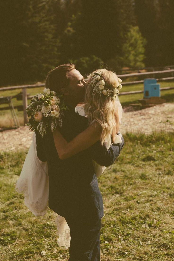 Wedding - For Love & Lemons
